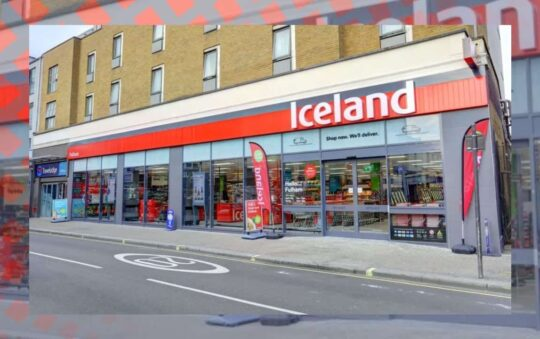 Iceland is Entering the Norwegian Grocery Market by Summer 2018