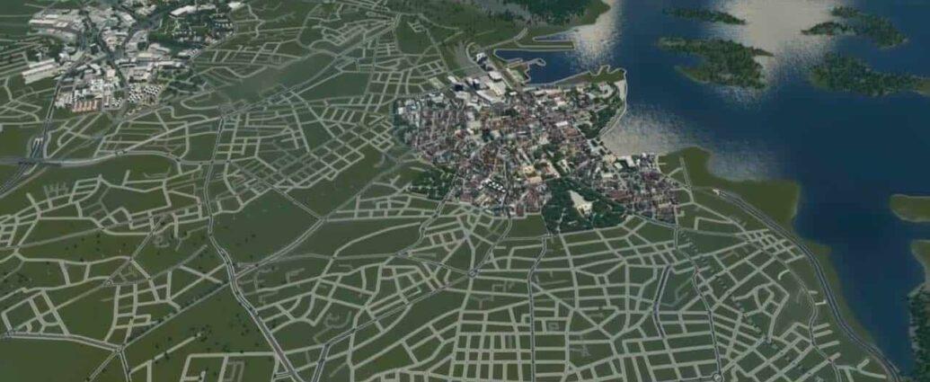 Project Oslo