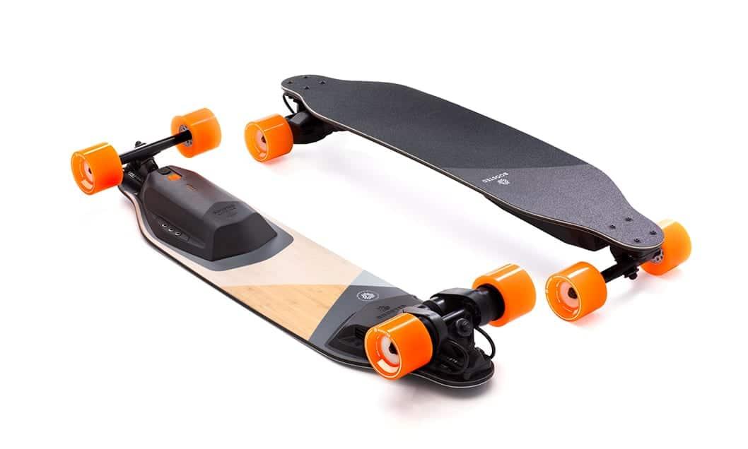 Electric skateboard models Pre-Order in America