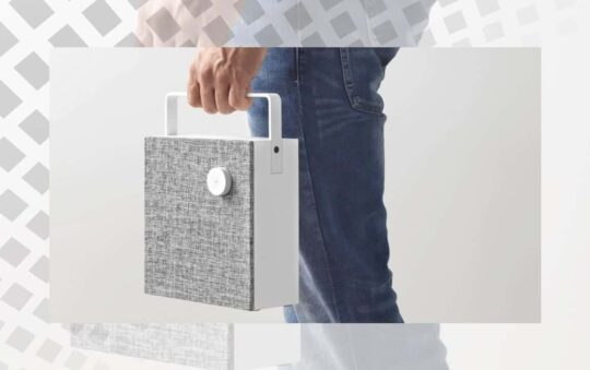 IKEA is Entering the Bluetooth speakers Market with a Smash price from Only 48 Euro