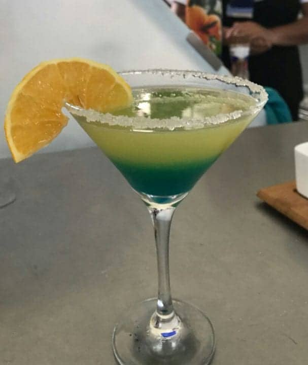 Blue Lagoon Cocktail is the most Refreshing Recipe