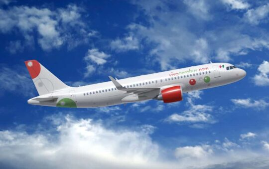 Vivaaerobus review – the cheapest airline in Mexico?