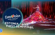 Estonia did a huge performance at Eurovision Song Contest 2018 Semi-Final