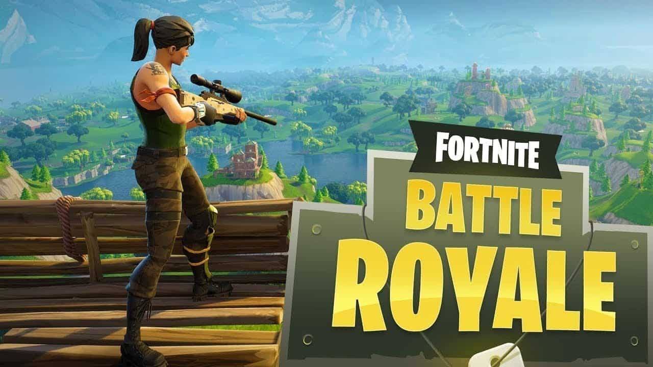 Fortnite and Avengers Infinity War crossover Gives more Entertainment