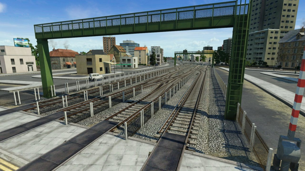 Performance Patch Released for Transport Fever 2