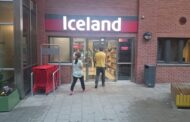 New British Grocery Chain store Iceland Foods Opened its First store in Norway