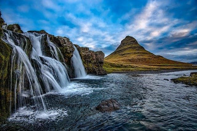 Drug usage on Iceland