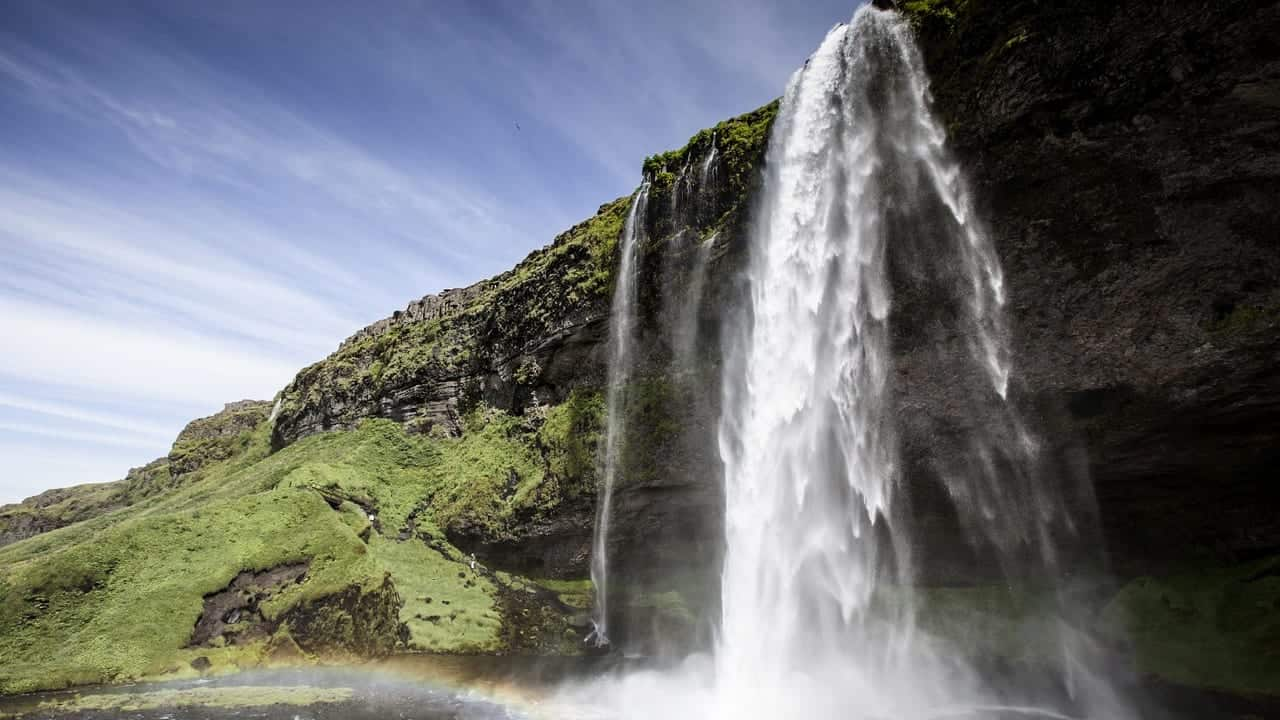 Iceland in Europe is ranked as the country with Best Service for Travellers