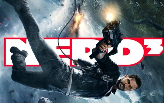 Just Cause 4 will become even Wilder and Better than Ever when Released