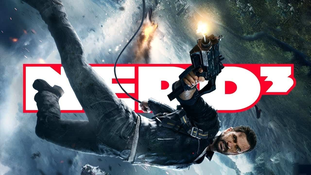 Just Cause 4 will become even wilder