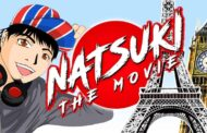 Natsuki The Movie by Abroad In Japan is Patreon funded