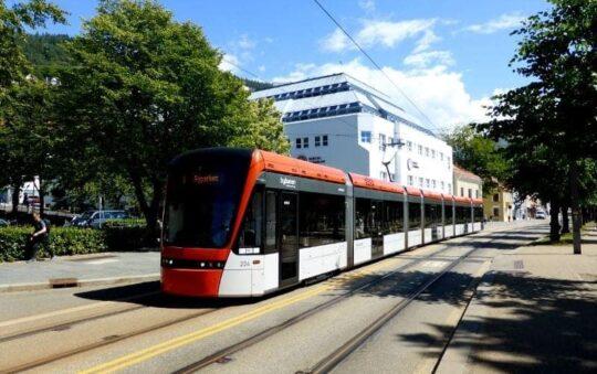 Public Transportation Single Ticket Guide for Bergen in Norway