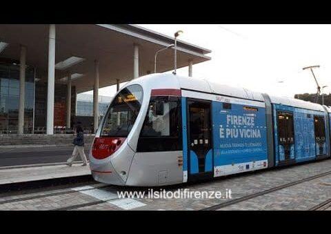 Finally! T1 Light Rail Tram Line is now Complete in Firenze, Italy