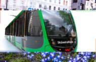 Light Rail Tram type for Lund, Sweden is now Revealed Look Awesome
