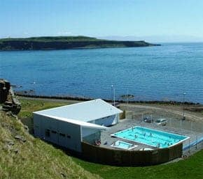 Icelandic swimming pools revealed