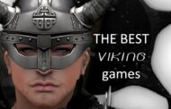 Top 7 Best Viking Games for PC and any platform