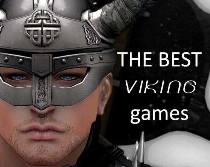 Best Viking Games
