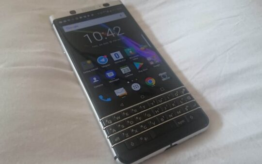 7 Reasons Why you Should use a BlackBerry smartphone with Android