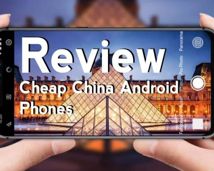 best Cheap China Android Phones