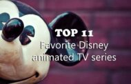 Top 11 favorite Disney series you remember when you were a kid