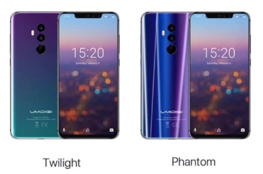 umidigi, best cheap android china phones