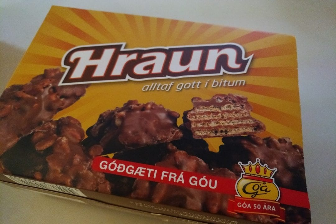 Let's Taste the 50 Year old Hraun Chocolate, these types of chocolate bars from GOA will change the world