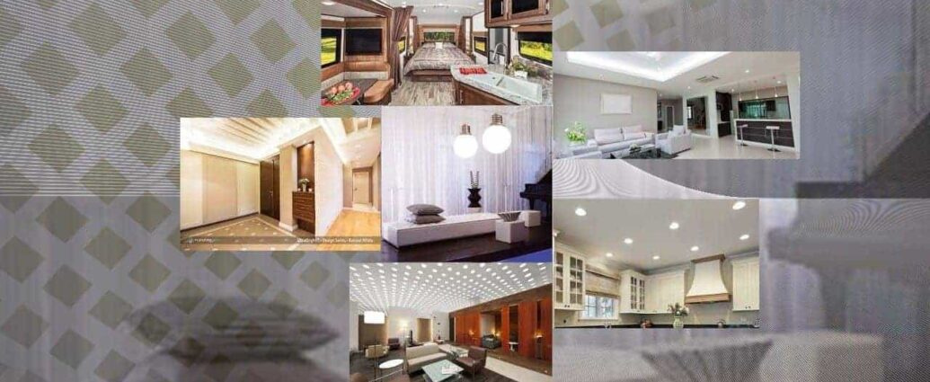 Creating a Brighter Home with LED Lighting
