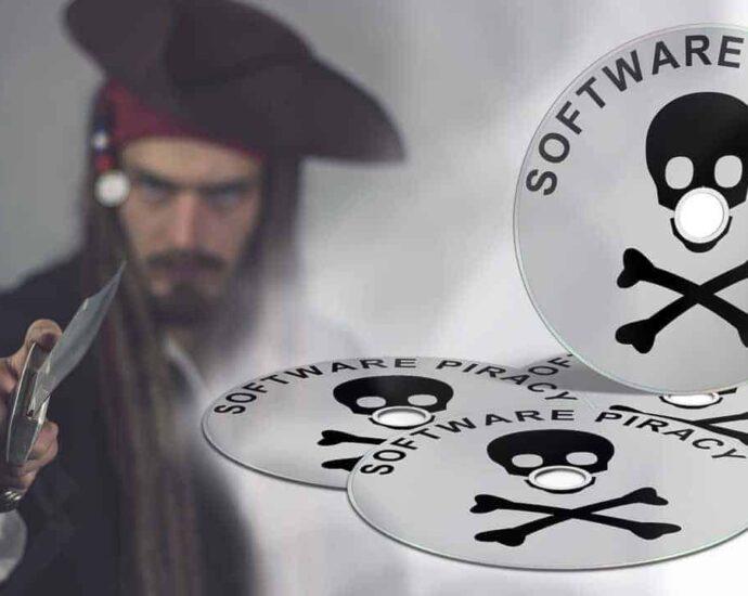 New Anti-Piracy Law in Australia