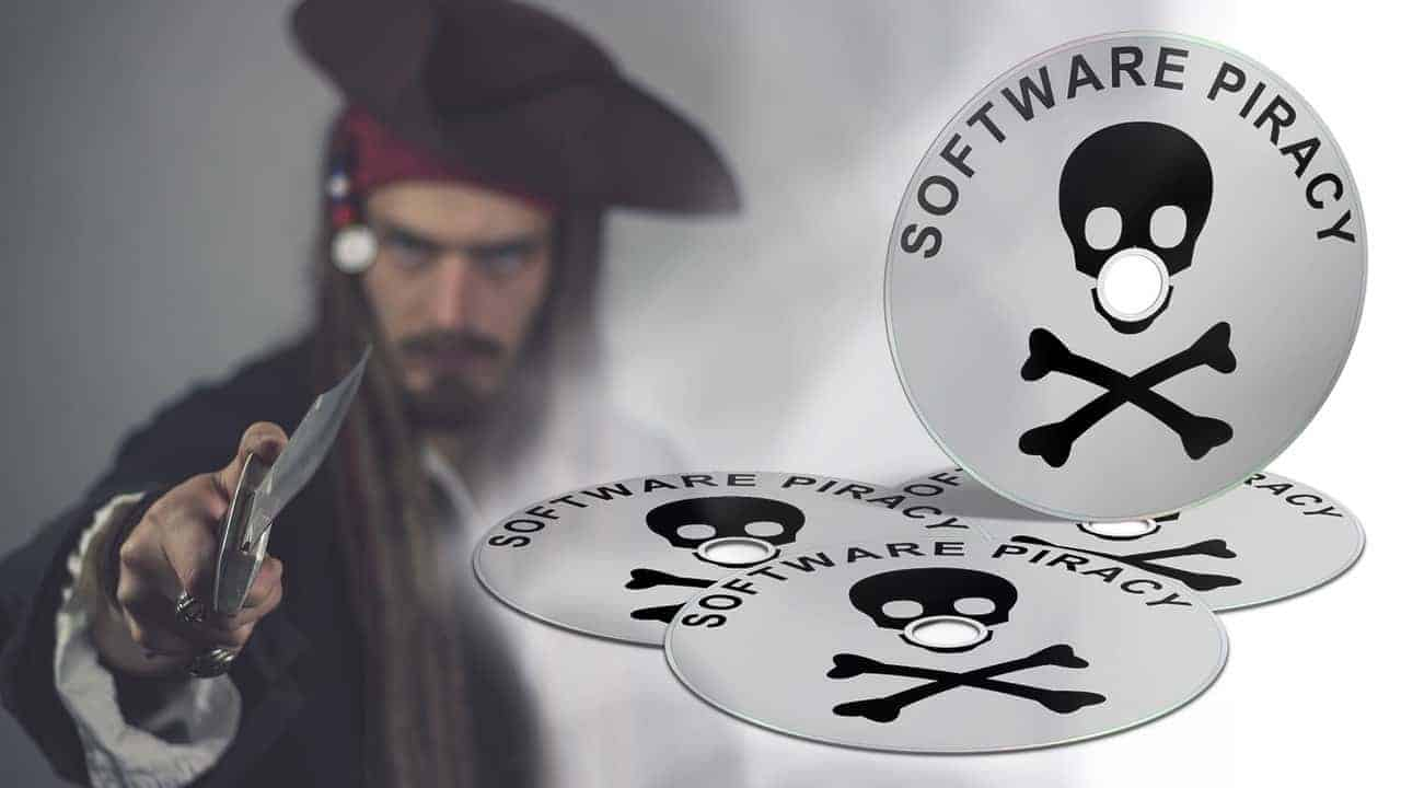New Anti-Piracy Law in Australia