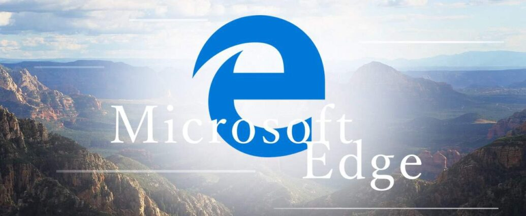 Microsoft Edge Windows 10 web browser for iOS gets Siri Support