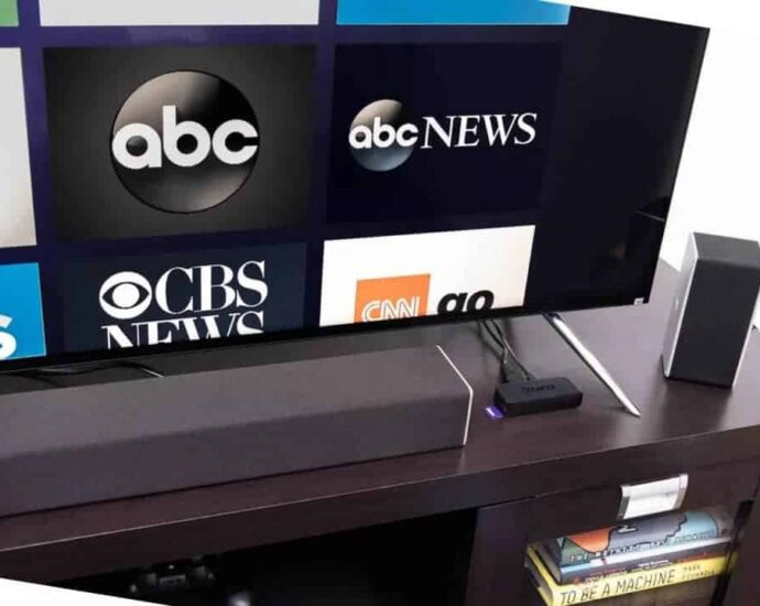 Roku Premiere seems to be The cheapest way to get 4K