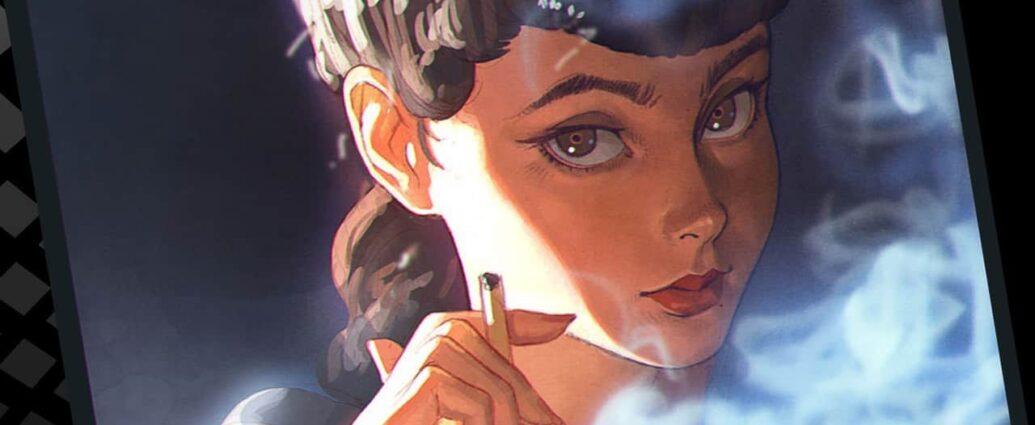 Blade Runner Anime Adult Swim