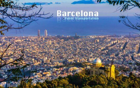 Trams will run along the Diagonal Avenue in Barcelona Very Soon