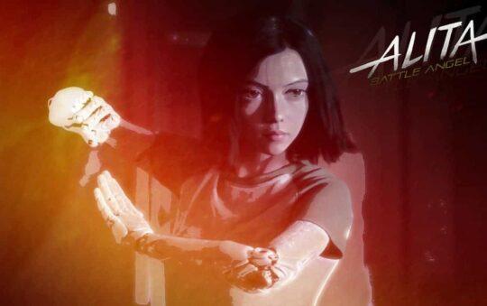 Alita is still running at the Cinemas in Oslo, Norway