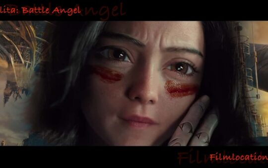 Alita: Battle Angel Filming Locations Found in Texas, USA