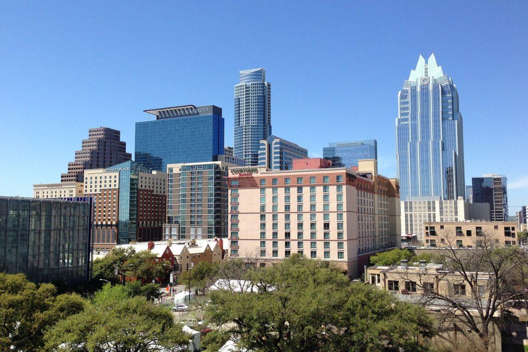 Alita: Battle Angel Filming Locations Found in Texas, USA 2