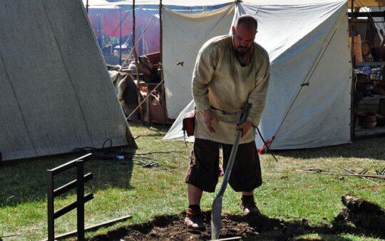 Join 11 Viking festivals in Northern Europe for real viking spirit