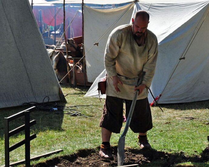 viking festivals
