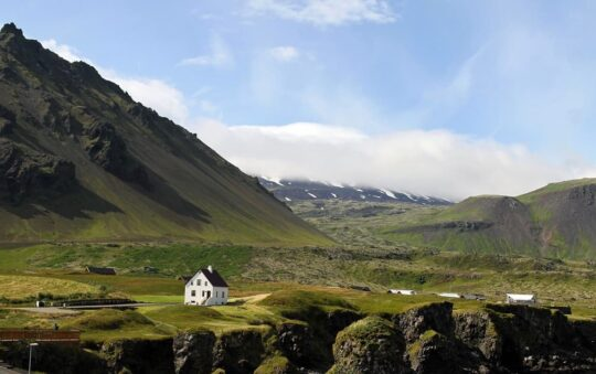 Iceland is Europe's most Expensive Country