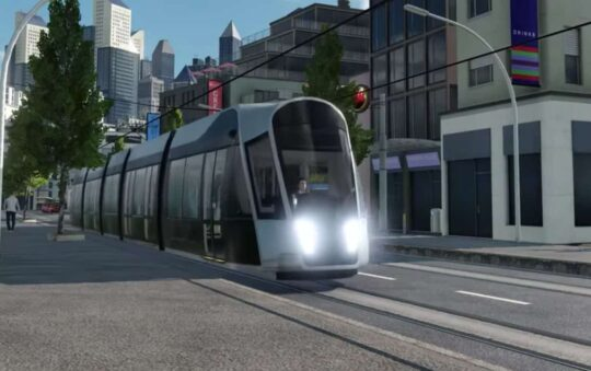 Transport Fever 2 Introduces Traffic Lights and Much More!