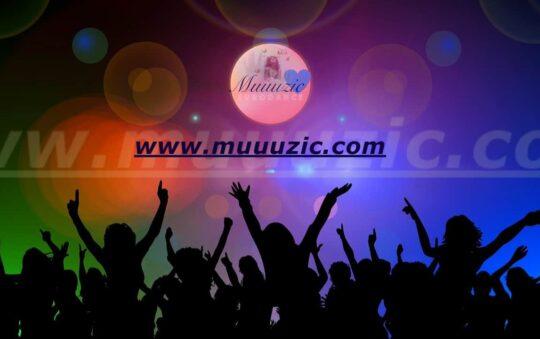 C-BLOCK – KEEP MOVIN' is Muuuzic