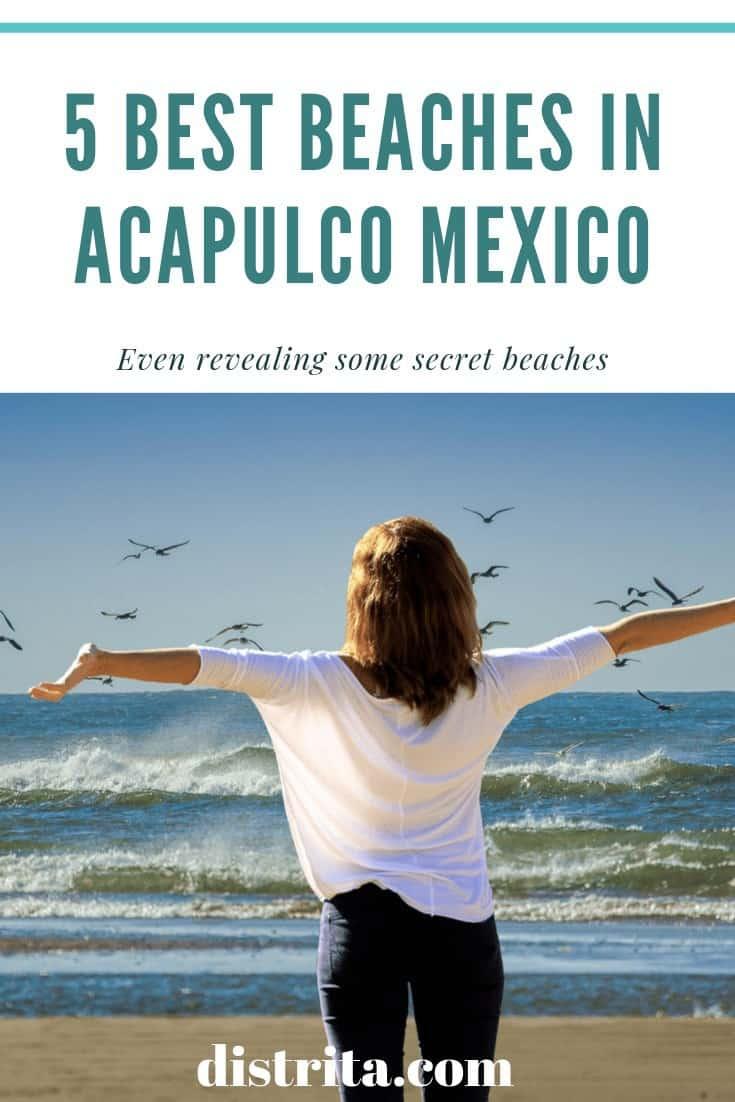 acapulco best beaches