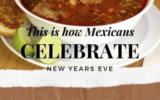 Prepare your own Pozole Rojo, exclusive soup recipe