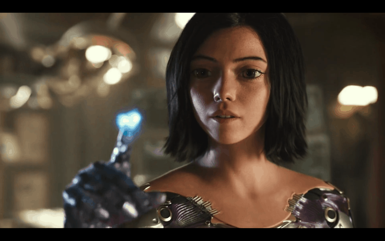 Why Superheroes such as Alita Battle Angel will live Forever