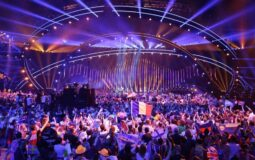 Eurovision comes to United States!