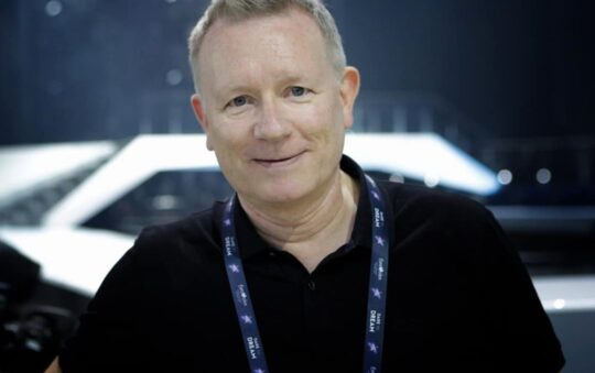 Jon Ola Sand leaves Eurovision after almost 10 Years as the Manager