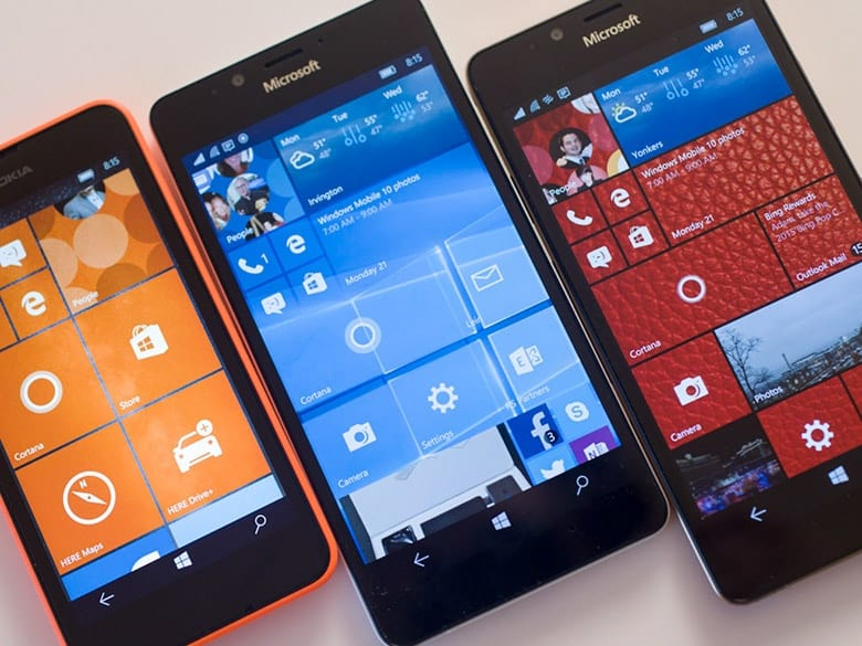 Microsoft got no Love for their Windows Phone community