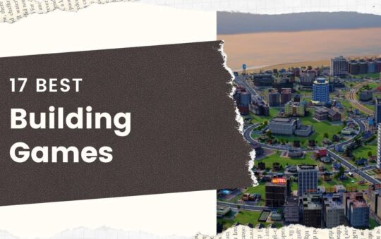 17 best free city building games on Android right now