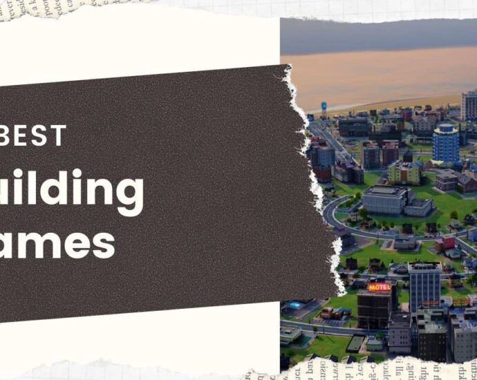 best building games