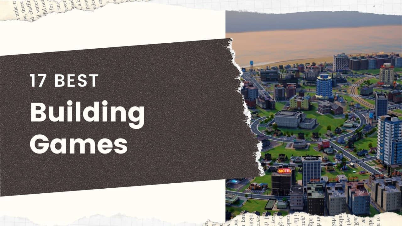 best building games